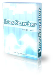 Documents Searcher